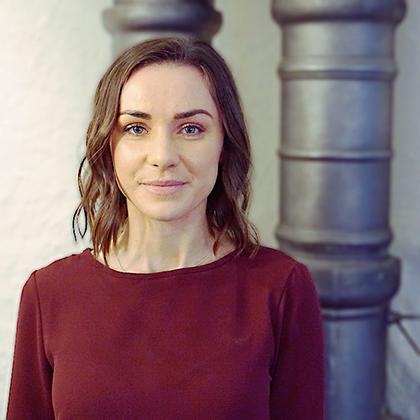 Isabelle Åling